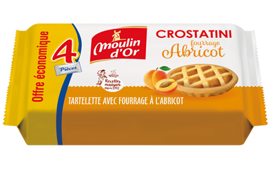 crostatini pack abrico
