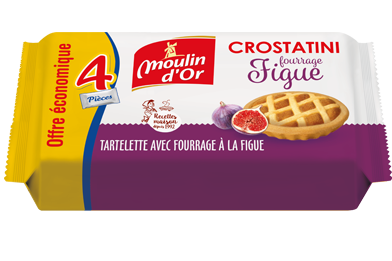 crostatini pack figue